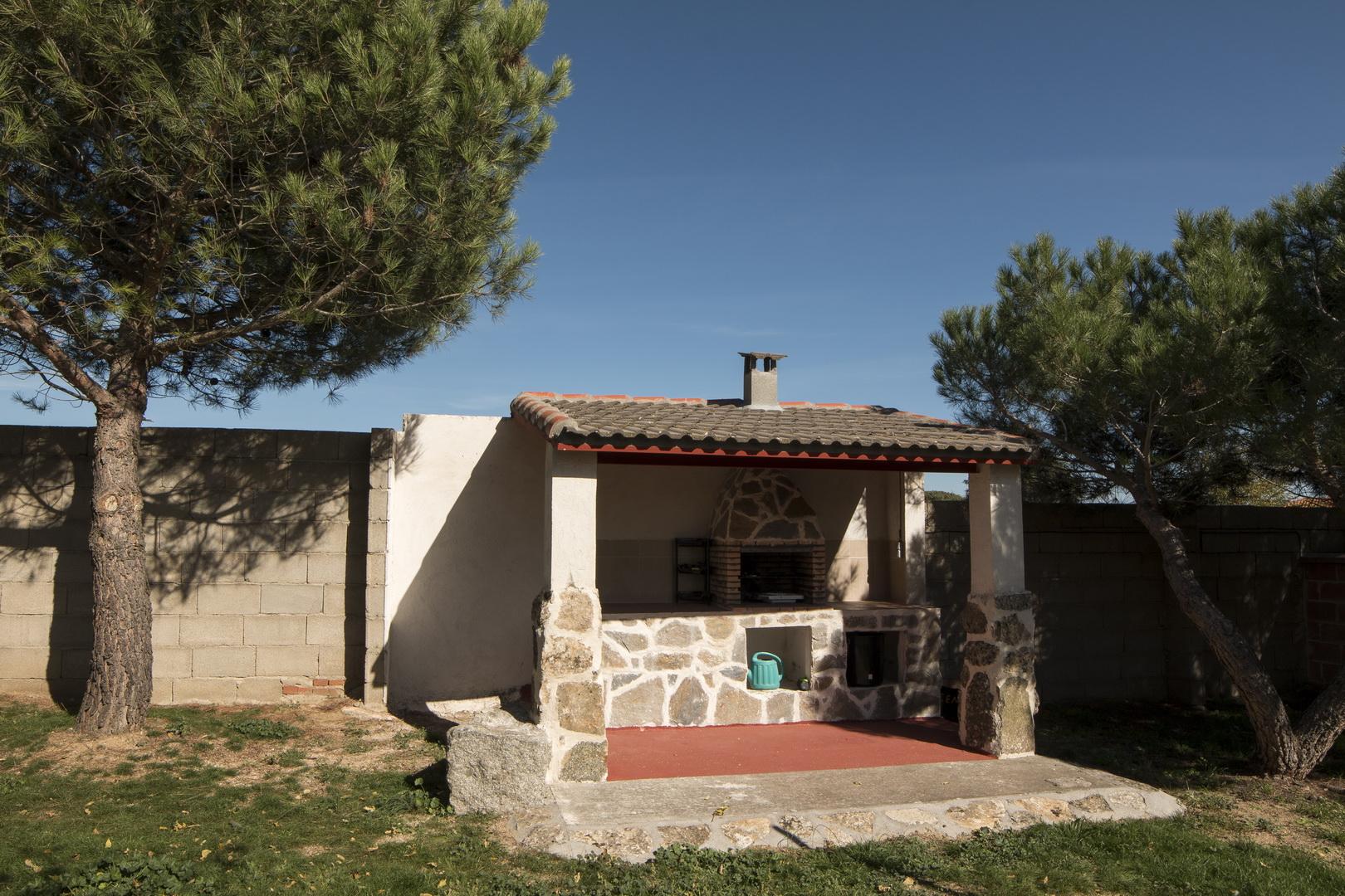 Casa carlentini casa rural en avila casa lentini y carentini turismo rural - Casa rural original ...